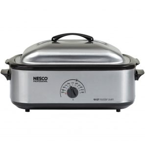 Best Electric Roaster Oven Reviews With Expert Tips