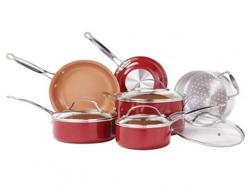 best copper cookware from bulbhead