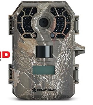 Stealth Cam Wildlife Camera