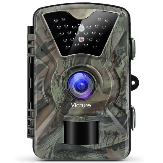 Victure Trail Camera 12mp wildlife camera
