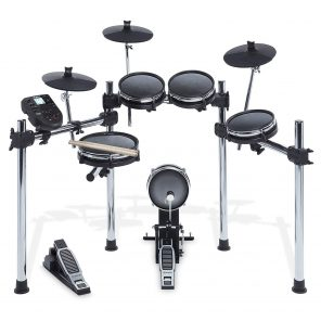 Alesis Surge Mesh Kit Eight Piece Electronic Drum Kit