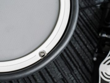 best electronic snare drums