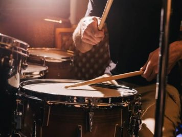 5 Easy Songs You Can Play On Drums Today (For Beginners) small