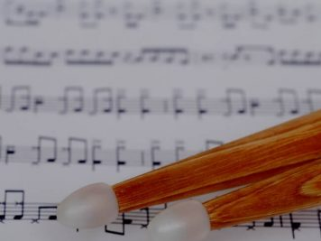 How to Read and Write Drum Sheet Music in 3 hours small