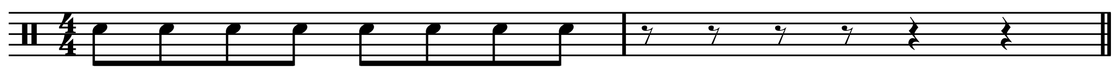 Note Lengths