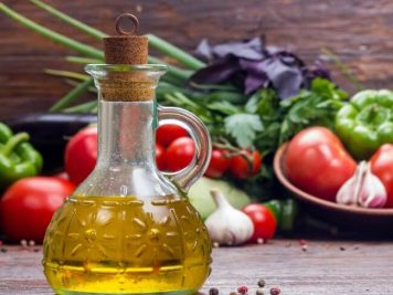 The Shocking Truth About Vegetable Oils small