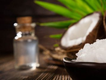 Ultimate Guide to Different Types of Coconut Oils small