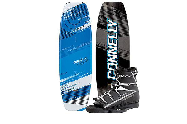 CONNELLY-SKIS-137-CIRCUIT-WAKEBOARD
