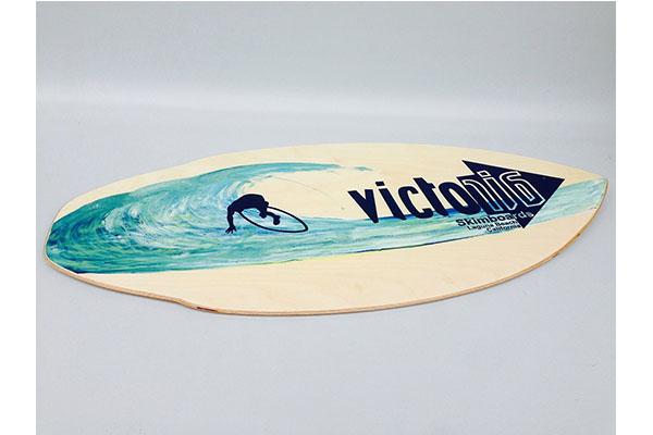 VICTORIA-SKIM-BOARD