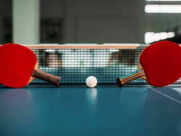 Basic Table Tennis Tips