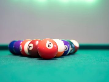 Best Pool Table Felts