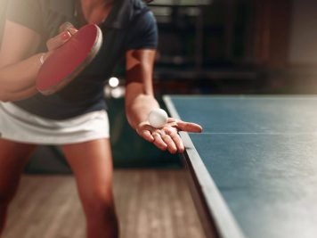 How to Host a Ping Pong Tournament