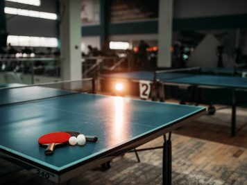 Ping Pong Doubles Rules